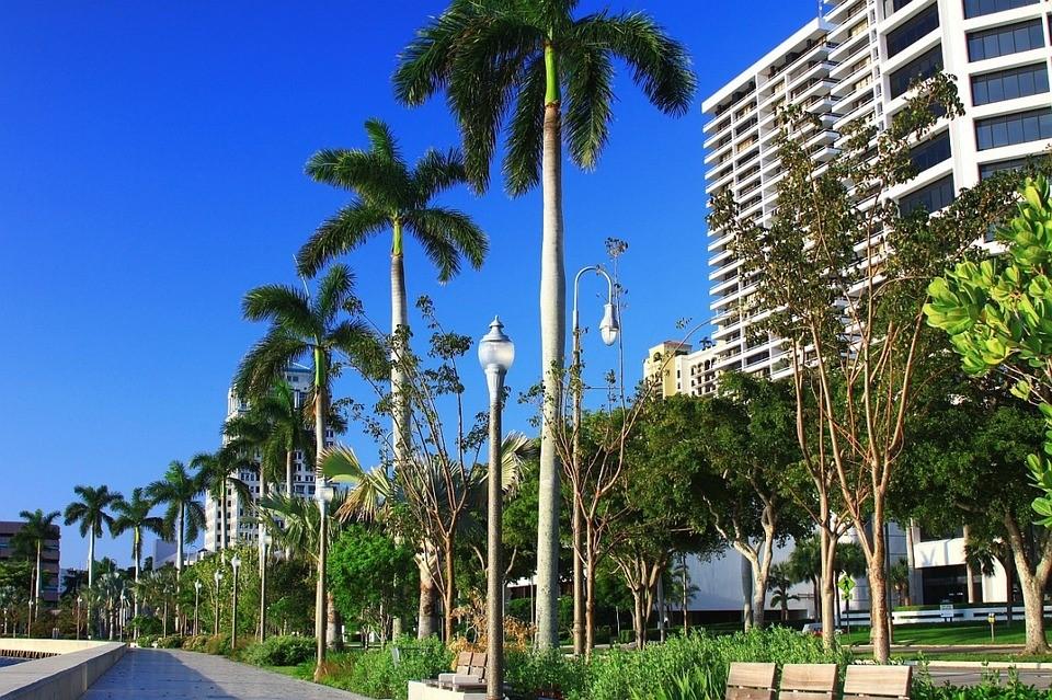 État du marché de l'immobilier en Floride en 2019