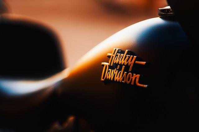 5 bonnes raisons de conduire une Harley-Davidson !