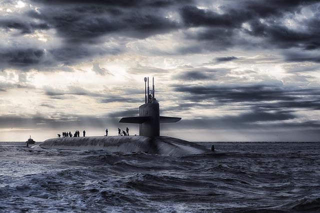 Les principales bases navales françaises