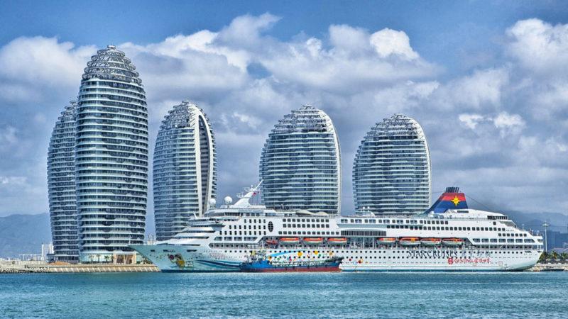 Voici pourquoi vous devriez créer une société offshore à Dubaï