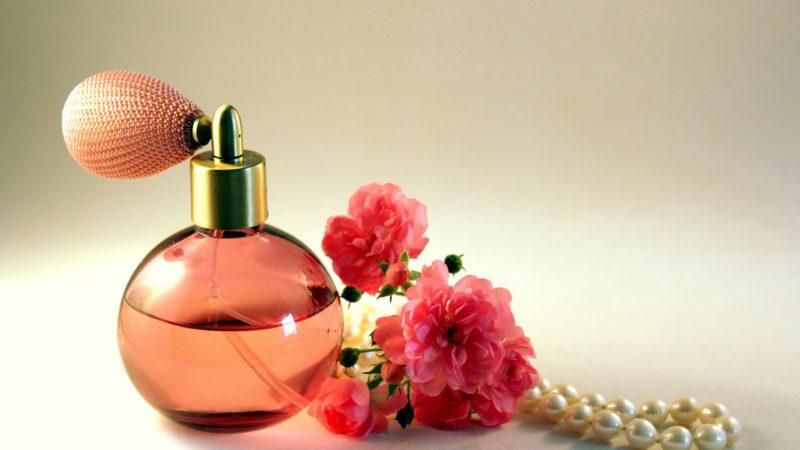Quel parfum choisir pour séduire un homme ?