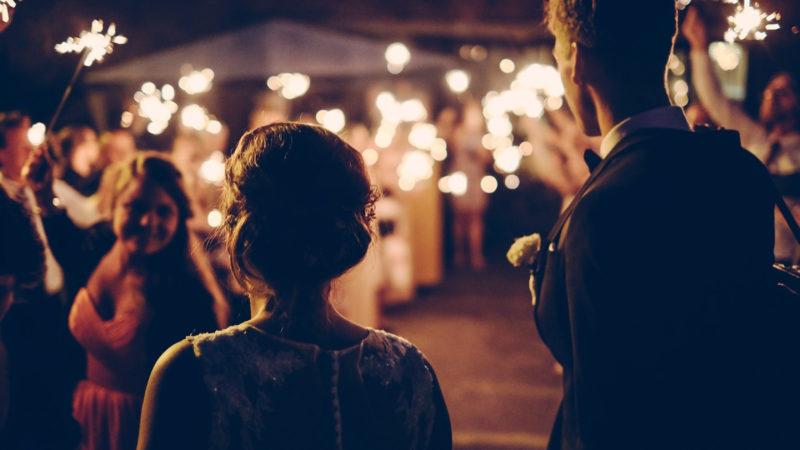 Toutes les astuces pour votre décoration de mariage