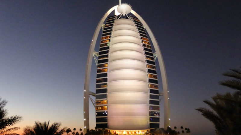 Comment s'installer à Dubaï pour de bon?