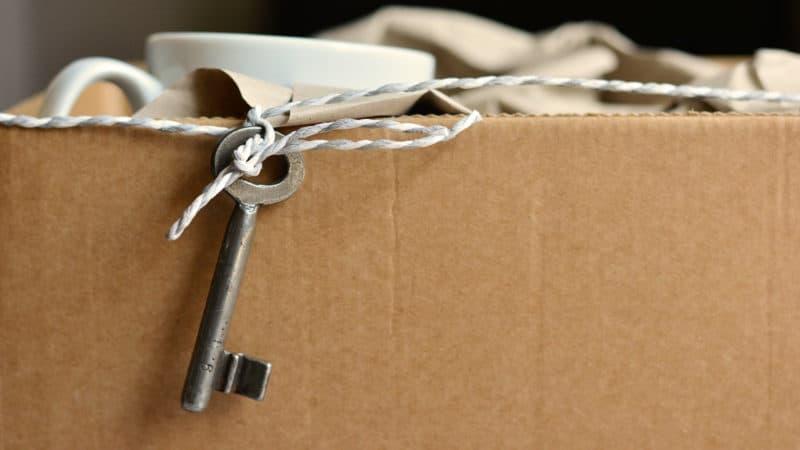 Petite check-list pour un déménagement sans souci