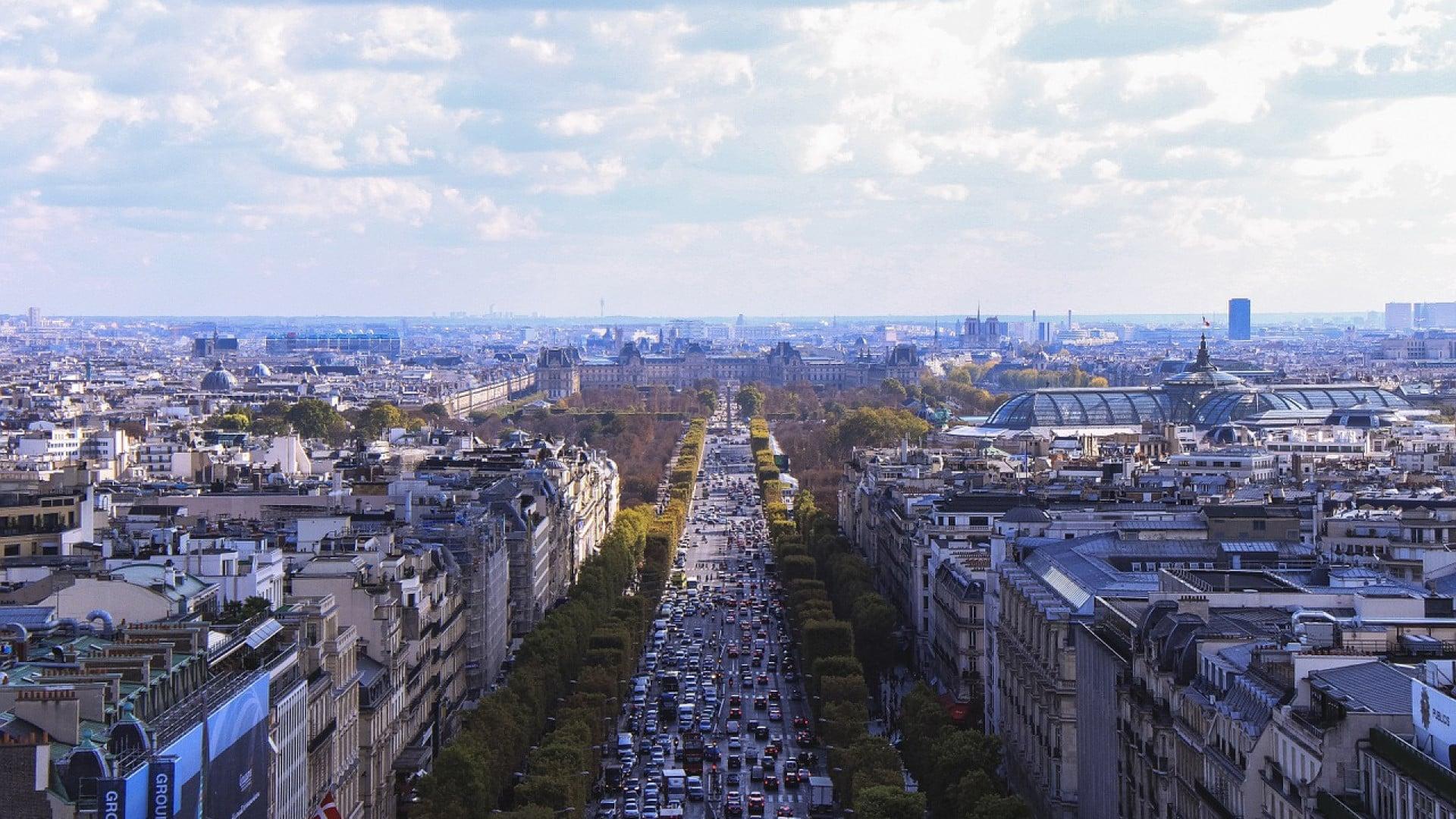 Domicilier son entreprise à Paris est-il un avantage ?