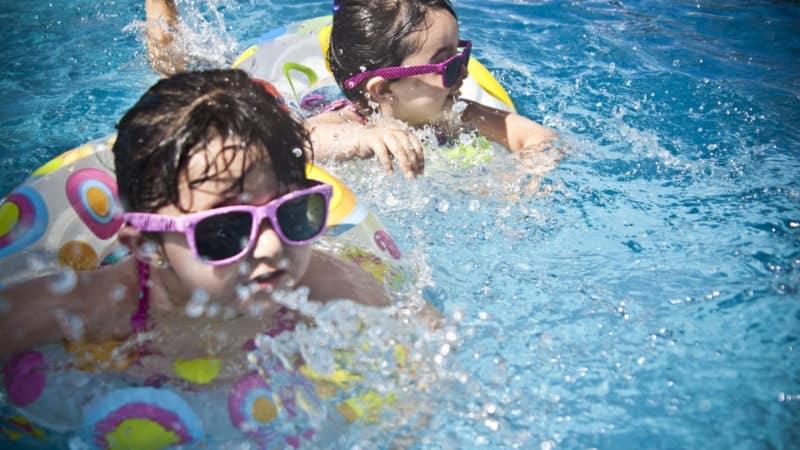 Trois bonnes raisons d'installer une piscine hors sol dans son jardin