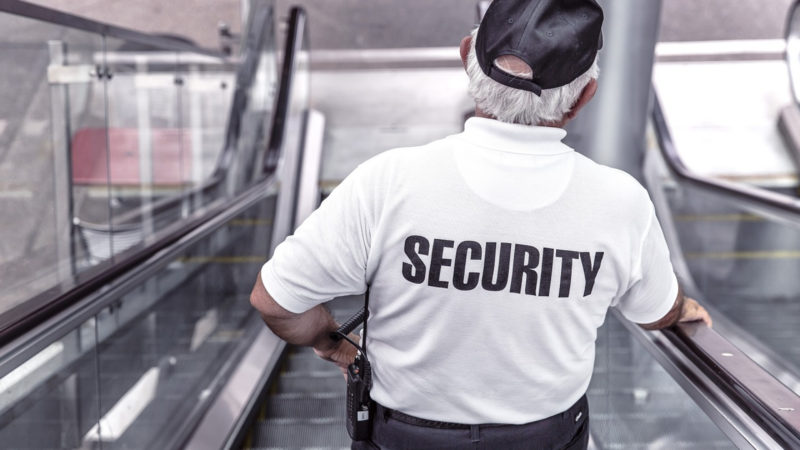 Quels sont les critères pour bien choisir son agence de sécurité