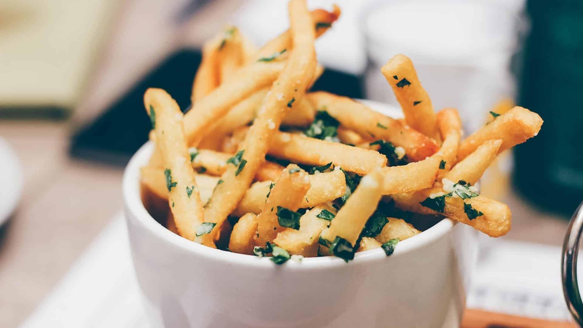 La friteuse sans huile est réellement efficace