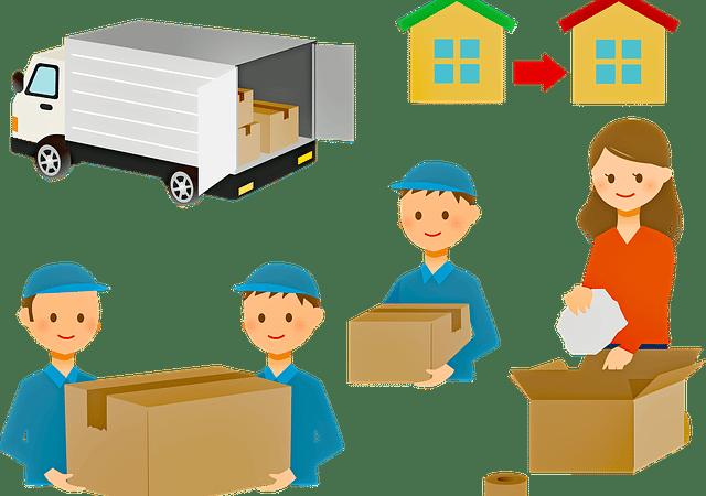 Comment déménager des meubles lourds sans effort ?