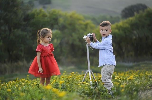 Quels métiers les enfants rêvent-ils d'exercer ?