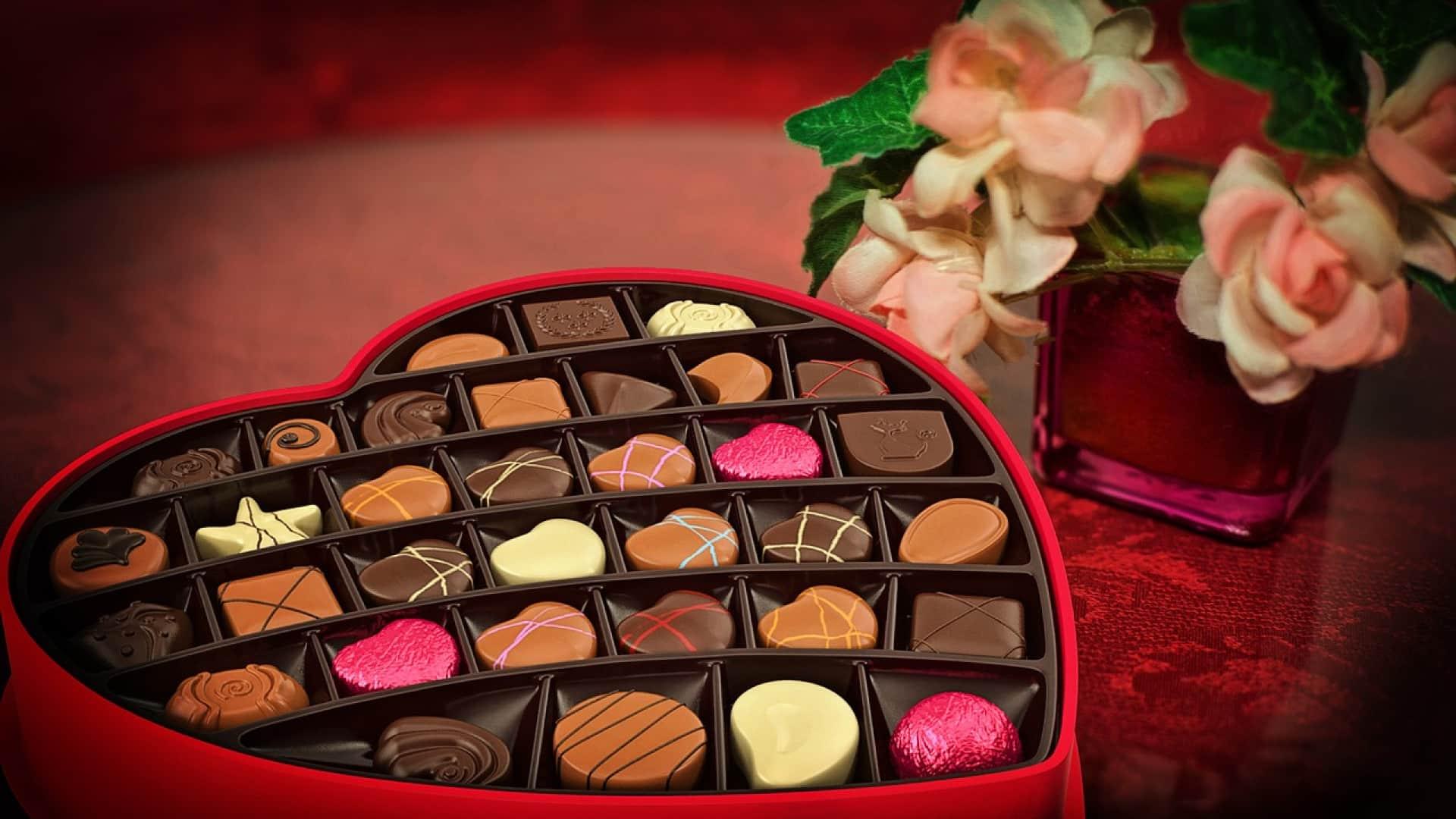 De délicieux chocolats pour tous vos invités !