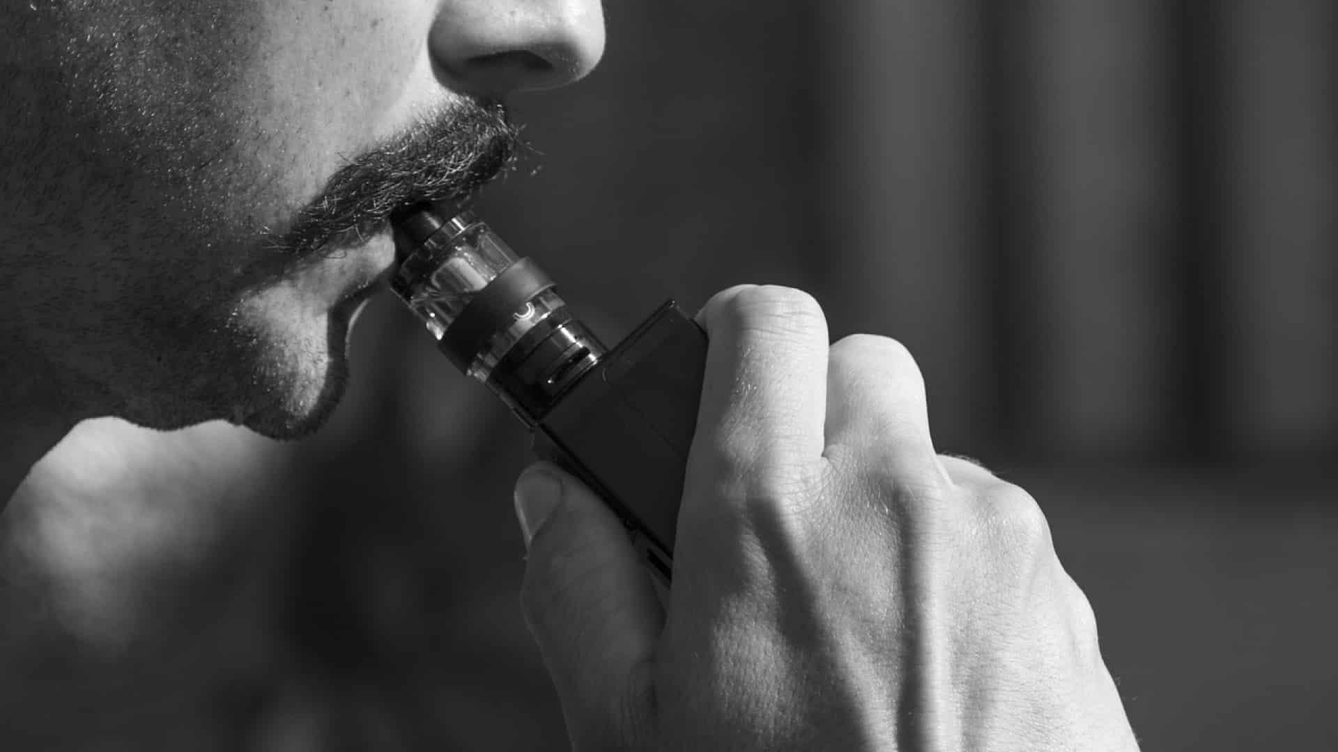Cigarette électronique : un pas pour sa santé