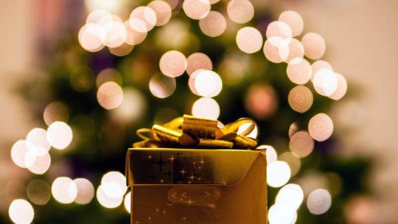 Qu'allez-vous offrir à vos clients pour Noël ?