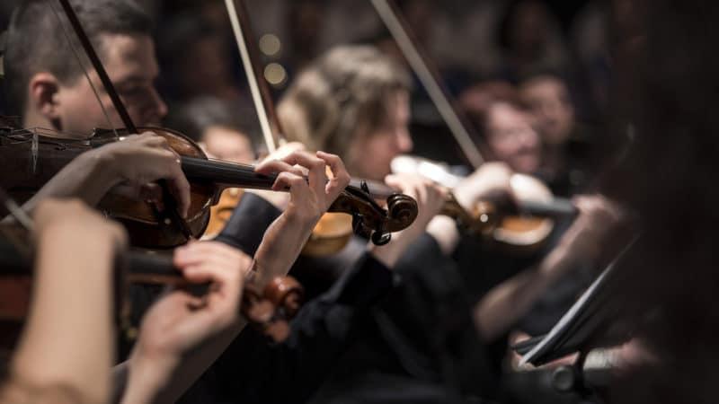 Festival et stage de musique en France