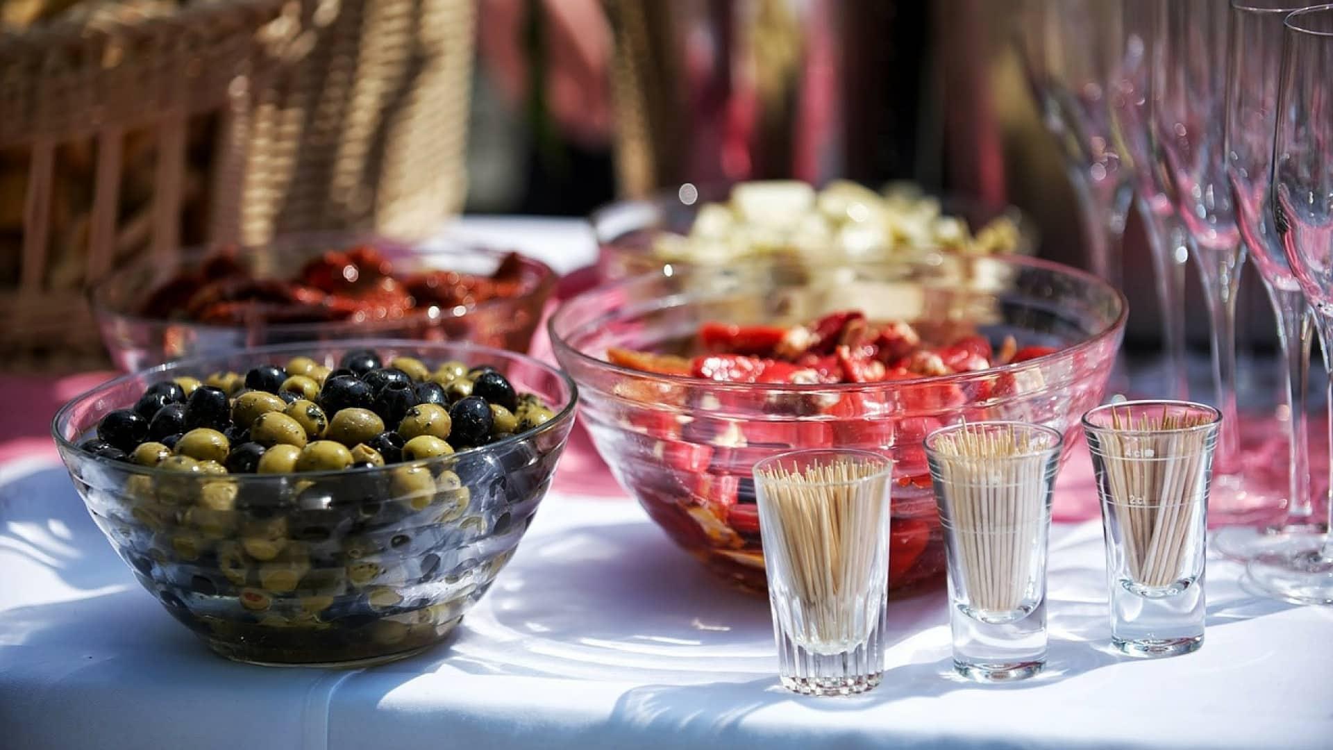 Organisation de réception : une table qui s'adapte à toutes vos envies