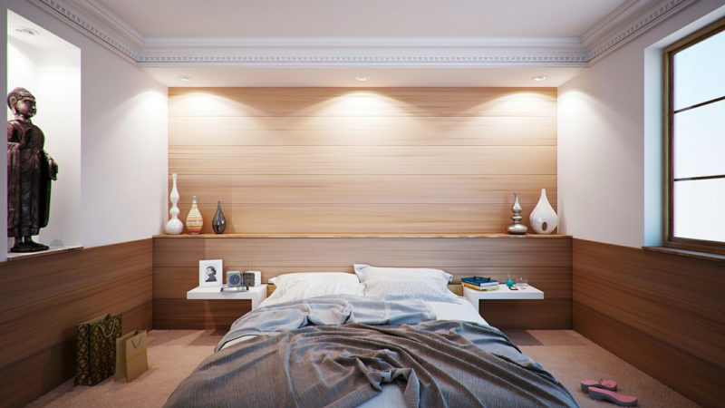 Parure de lit haut de gamme : les 6 raisons de la choisir