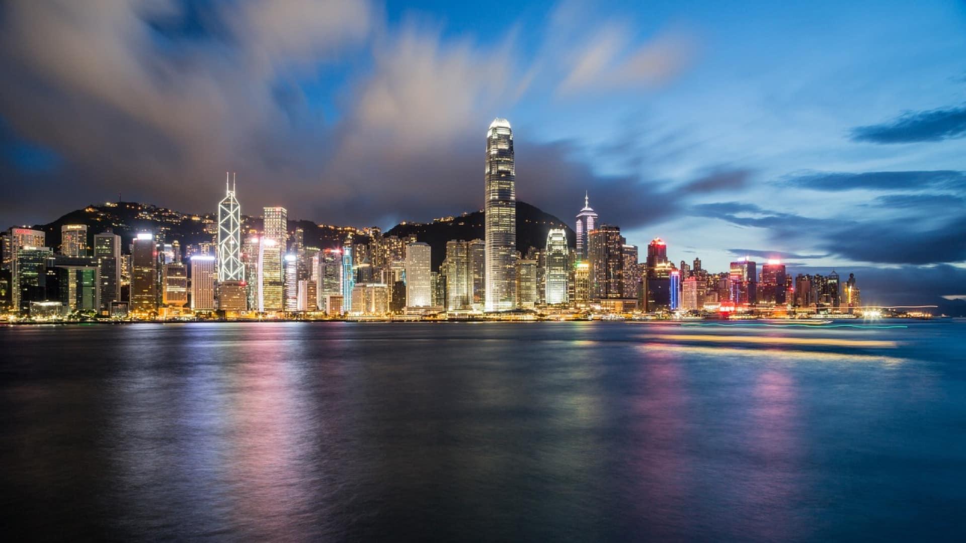 Optimisation fiscale : se tourner vers Hong Kong