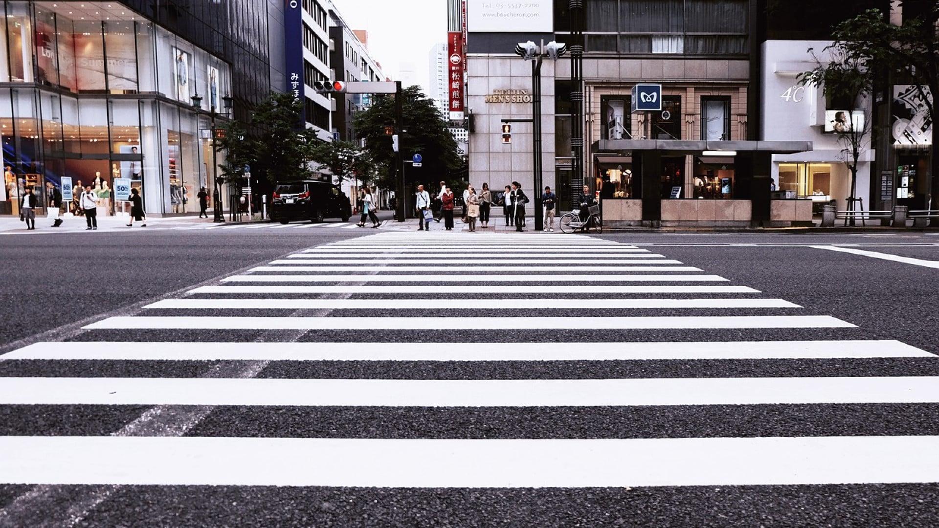 Sécurité routière : de la nouveauté du côté du mobilier urbain