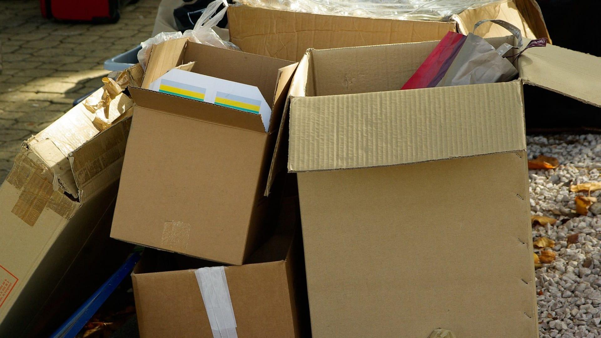 Comment bien choisir ses cartons de déménagement