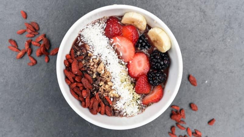Comment mieux manger pour être en bonne santé ?