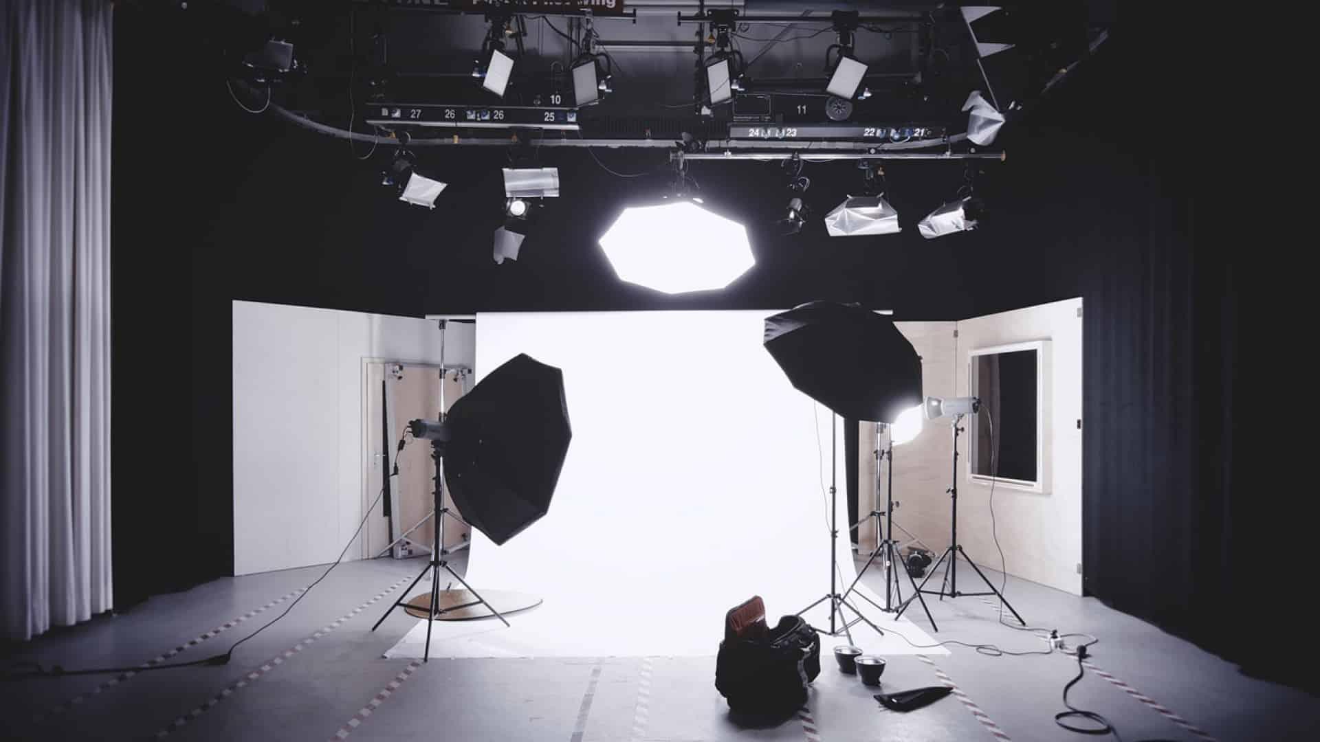 Pourquoi le smartphone ne remplacera-t-il jamais le studio photo ?