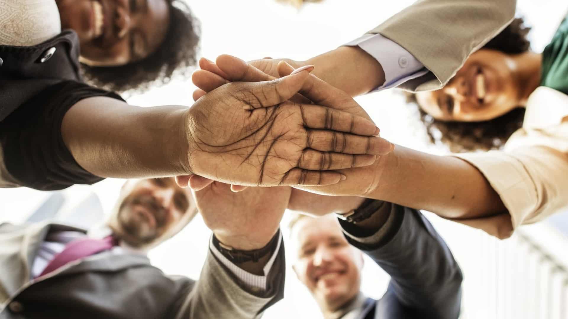 Comment réussir un événement team building