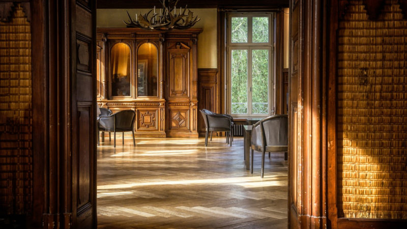 Comment choisir son parquet de salon