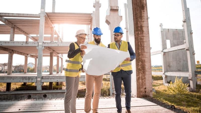 Des matériaux de construction de qualité