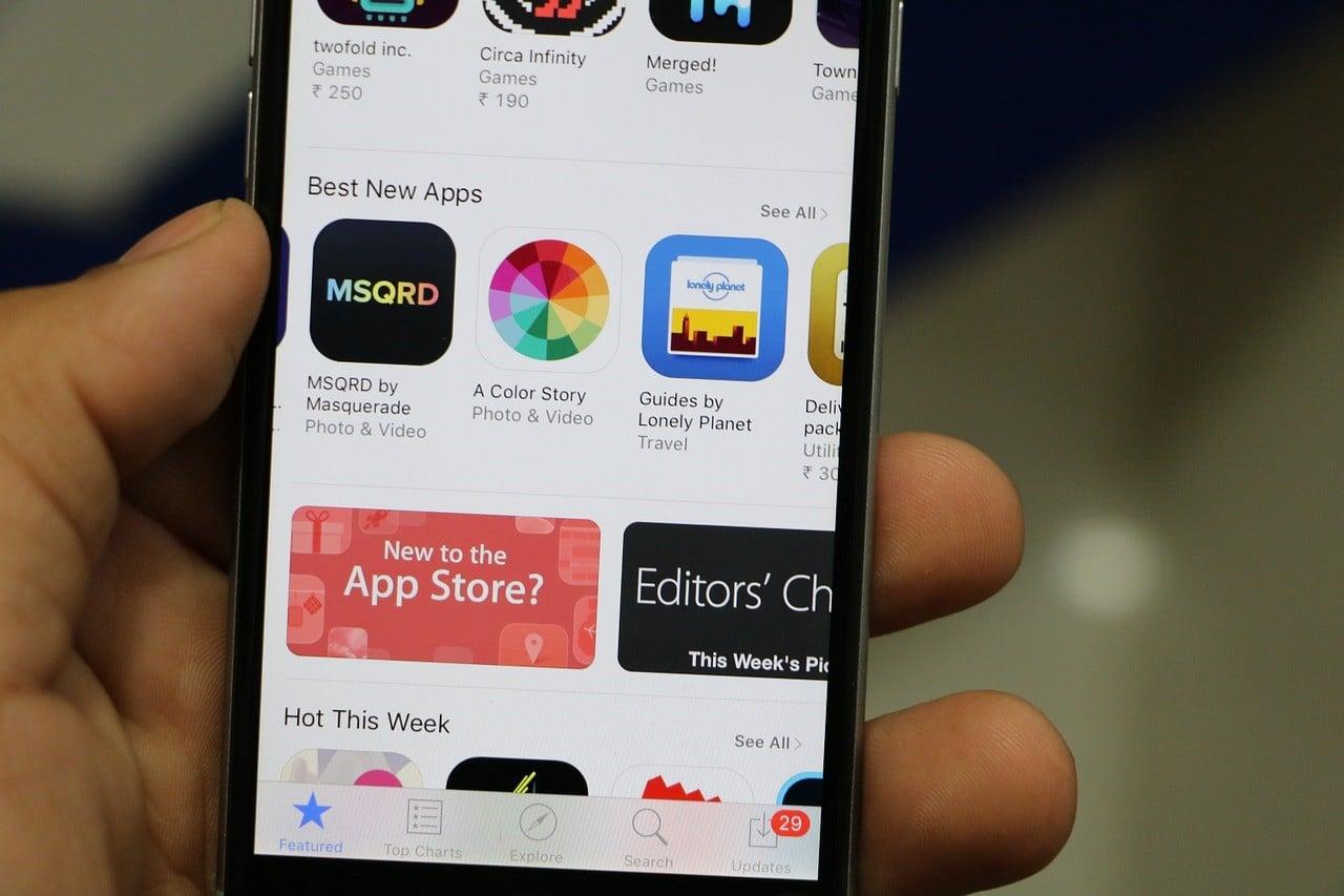 Tout savoir sur l'Amazon App Store