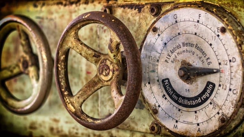 Trouvez l'équipement dont vous avez besoin pour votre robinetterie industrielle