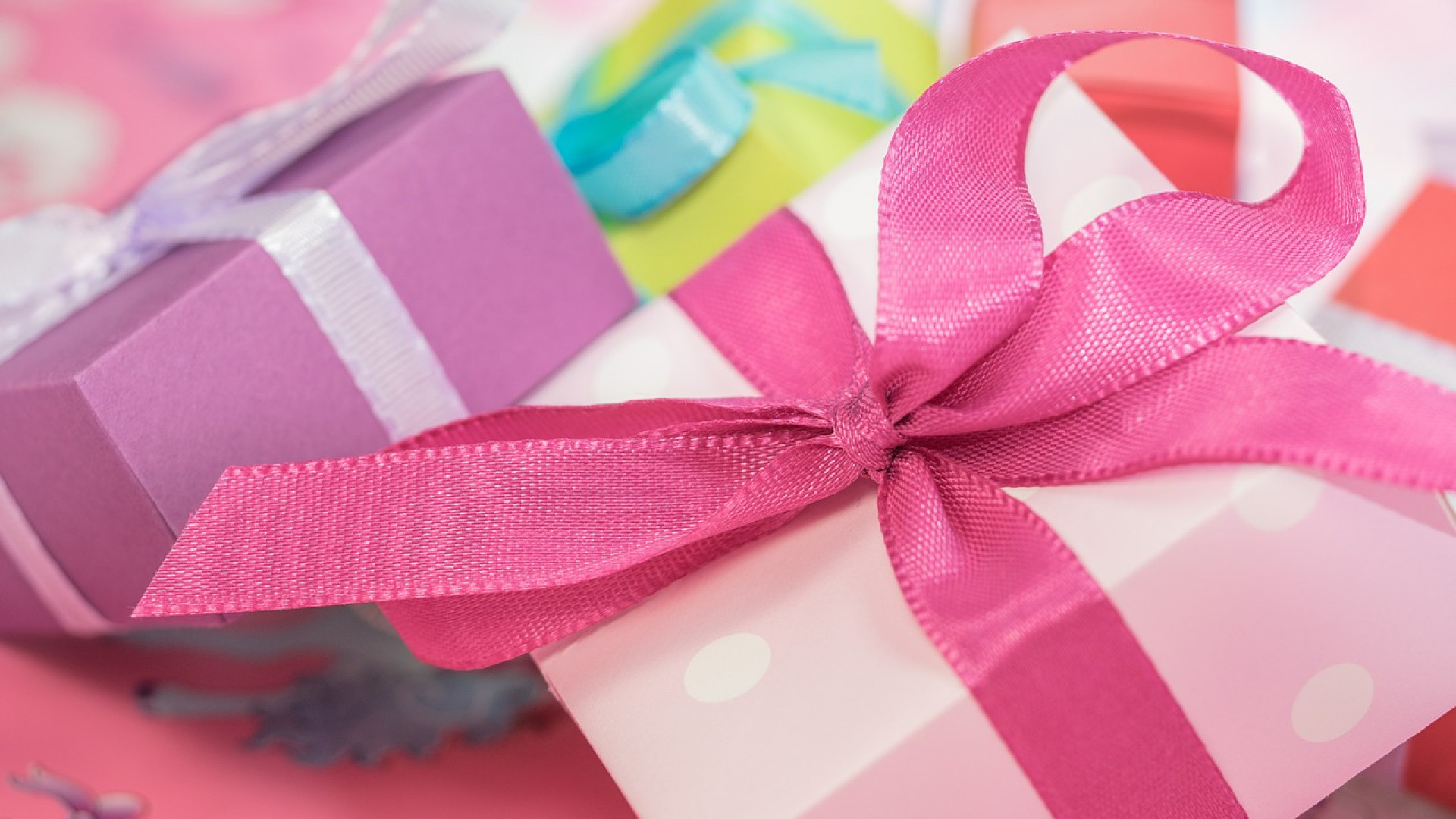 Trouver des cadeaux sur Internet, c'est désormais simple
