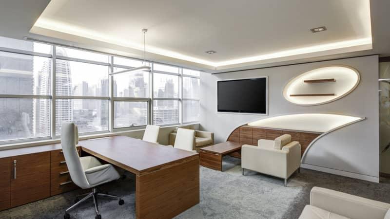 Pourquoi choisir du mobilier de bureau d'occasion ?
