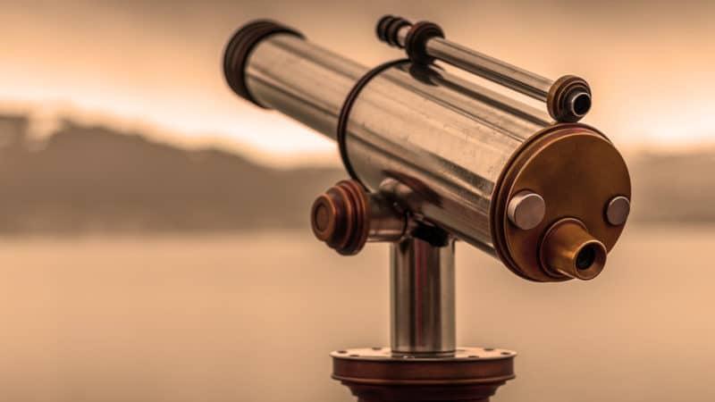 Les avantages du télescope pour les amateurs
