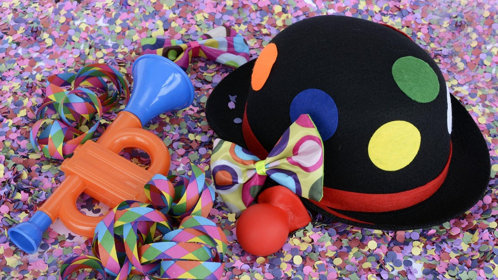 3 astuces pour préparer Carnaval facilement