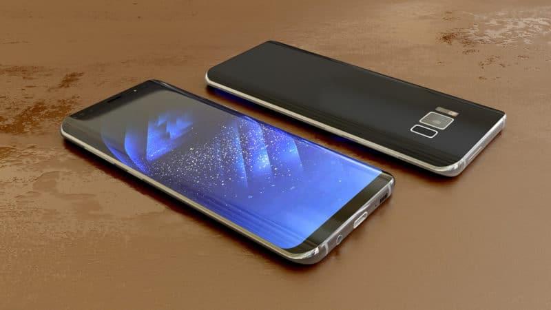 Réparez votre Samsung Galaxy S10 Plus