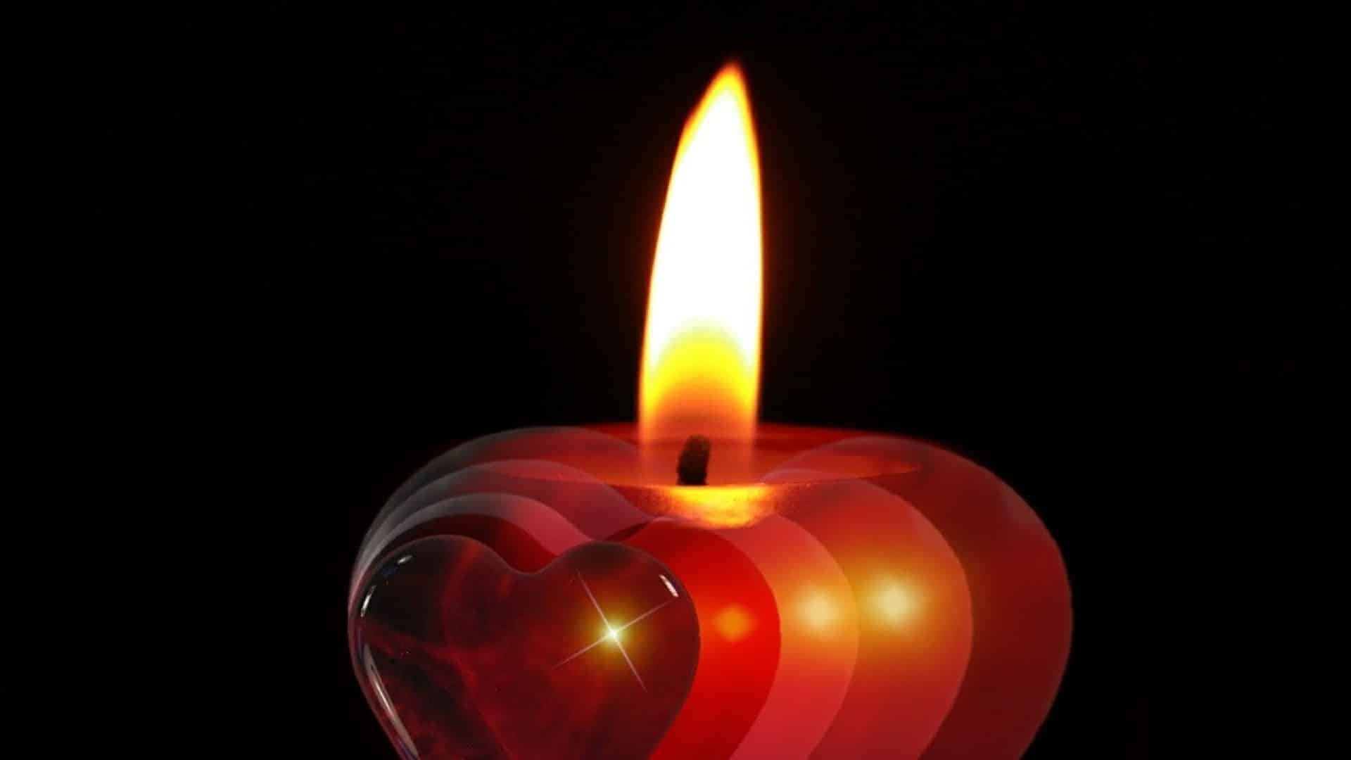 Pourquoi utiliser des bougies parfumées