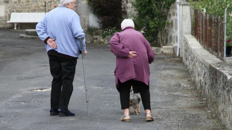 Qui décide du placement en maison de retraite