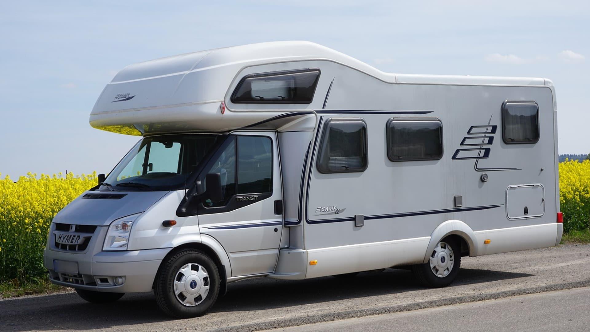 Camping-car : un art de vivre à la portée de tous