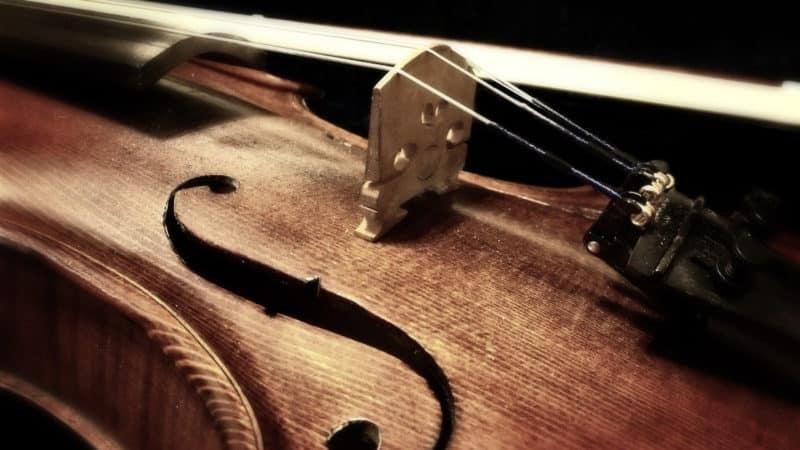 Pourquoi il ne faut pas empêcher les enfants de s'intéresser au violon ?