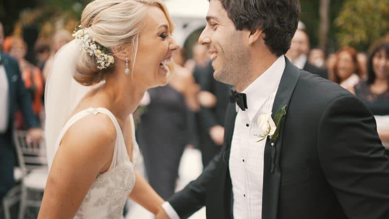 Quel cadeau personnalisé offrir aux invités d'un mariage ?