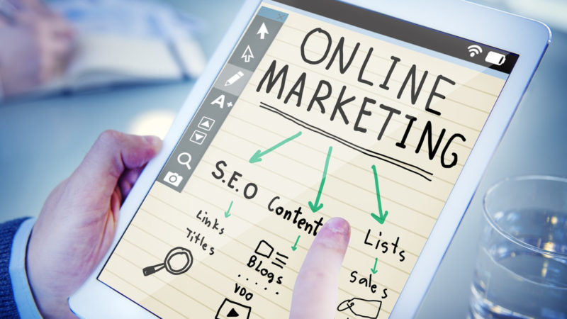 Le content marketing, une stratégie digitale à adopter