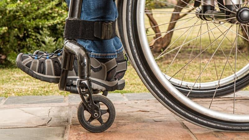 Le diagnostic accessibilité pour les handicapés dans les locaux