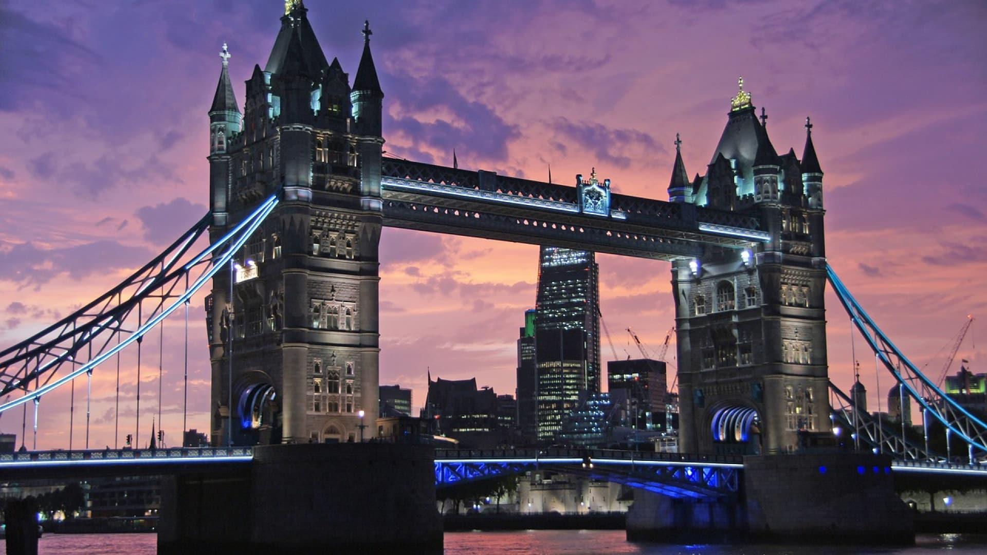 Un séjour linguistique en Angleterre pour accélérer votre apprentissage de la langue