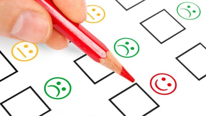 5 bonnes raisons de faire un sondage en ligne