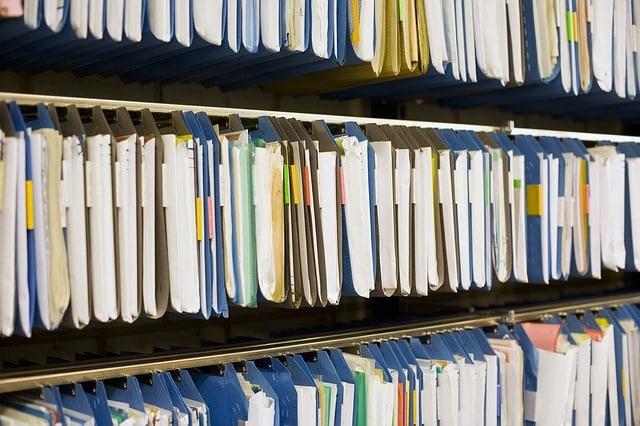 Quels sont les avantages de l'externalisation des archives ?