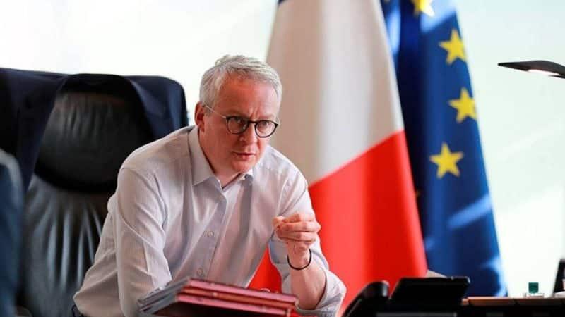 Le ministre de l'Économie refuse le retour de l'ISF et la hausse des impôts, mais encourage à investir
