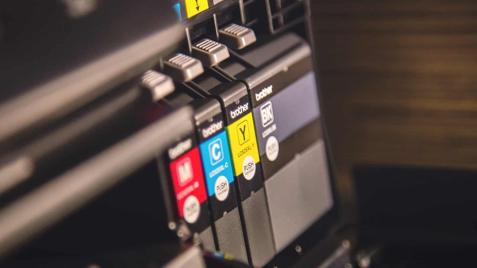 Des cartouches d'encre d'origine ou compatibles à prix réduit