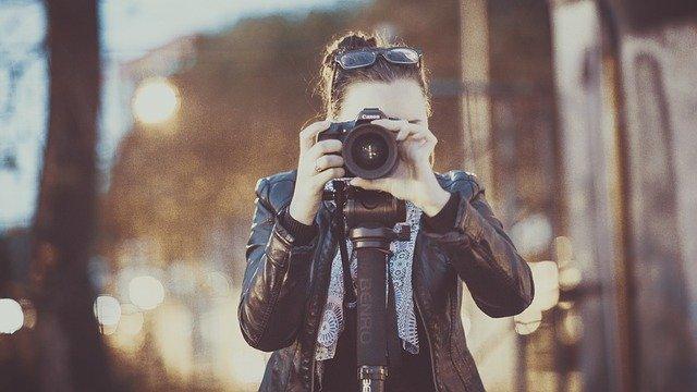 Entreprise : pourquoi recruter un photographe corporate?