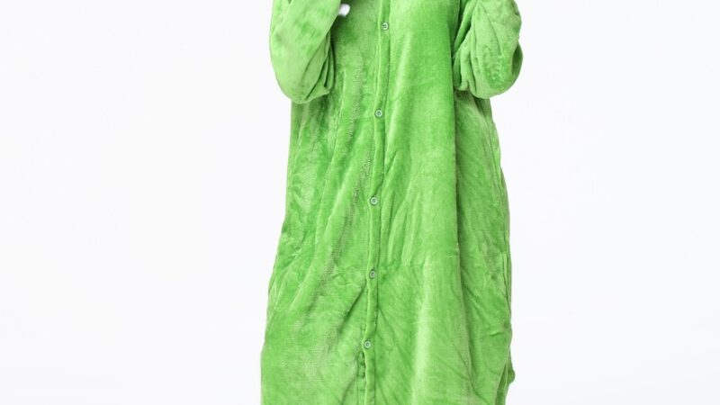 Pourquoi opter pour les pyjamas Kigurumi?
