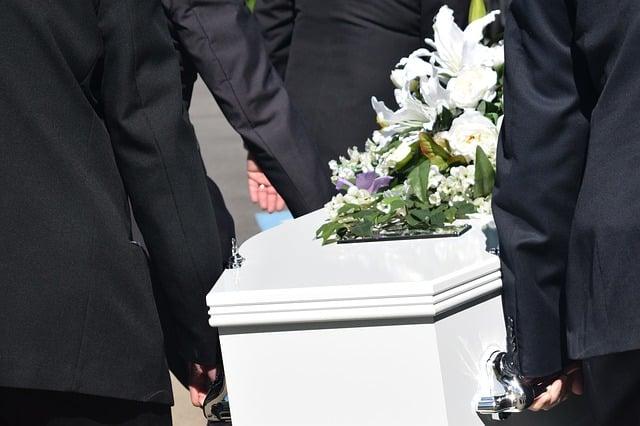 Quelles sont les démarches à suivre après la mort d'un proche ?